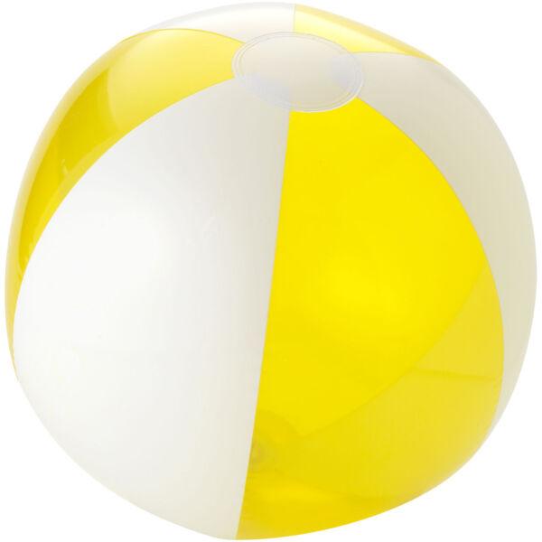 Bondi solid and transparent beach ball (19538622)