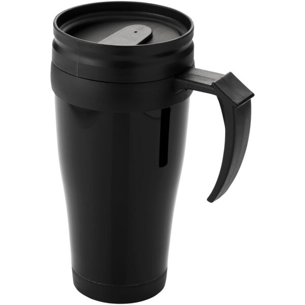 Daytona 400 ml insulated mug (19538718)