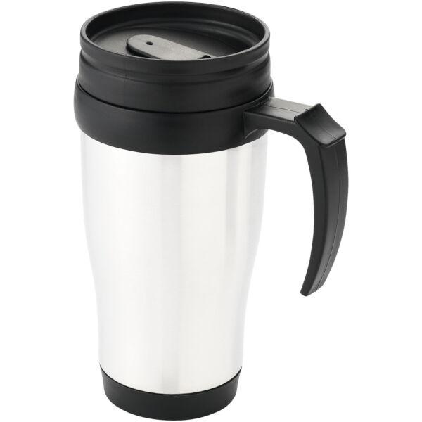 Daytona 400 ml insulated mug (19538719)