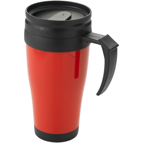 Daytona 400 ml insulated mug (19538720)
