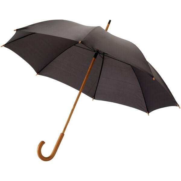 "Jova 23"" umbrella with wooden shaft and handle (19547820)"