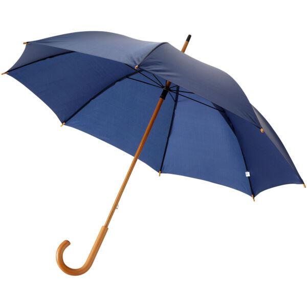 "Jova 23"" umbrella with wooden shaft and handle (19547823)"
