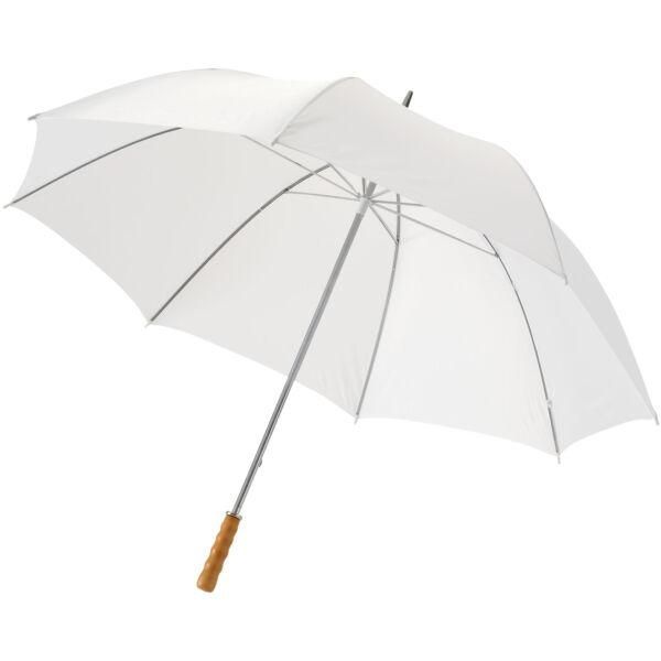 "Karl 30"" golf umbrella with wooden handle (19547870)"