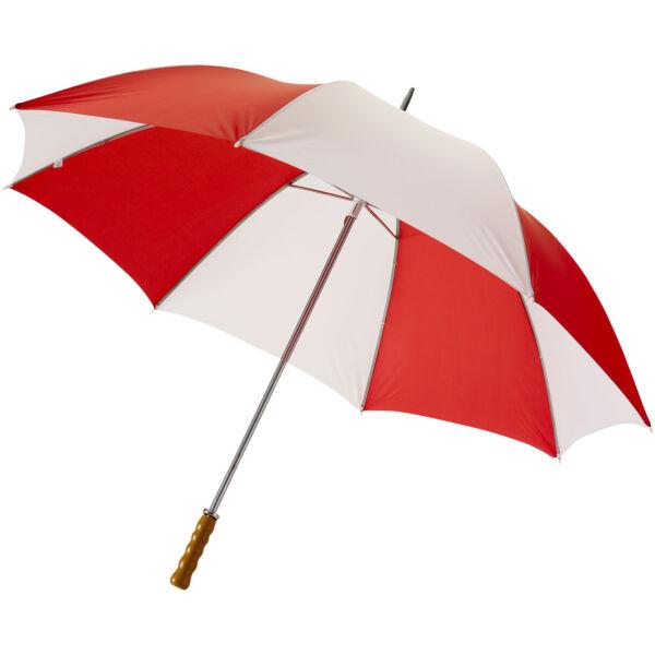 "Karl 30"" golf umbrella with wooden handle (19547872)"