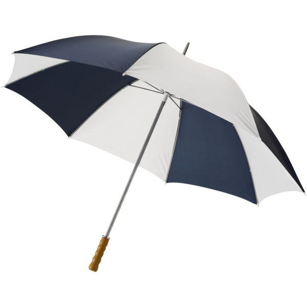 "Karl 30"" golf umbrella with wooden handle (19547875)"