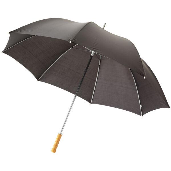 "Karl 30"" golf umbrella with wooden handle (19547884)"