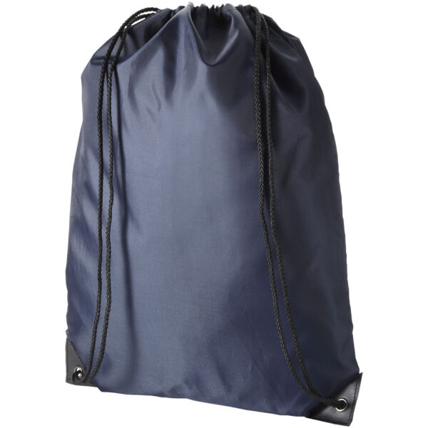 Oriole premium drawstring backpack (19549060)