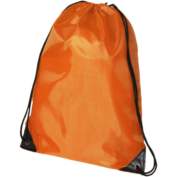 Oriole premium drawstring backpack (19549062)