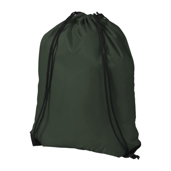 Oriole premium drawstring backpack (19549064)
