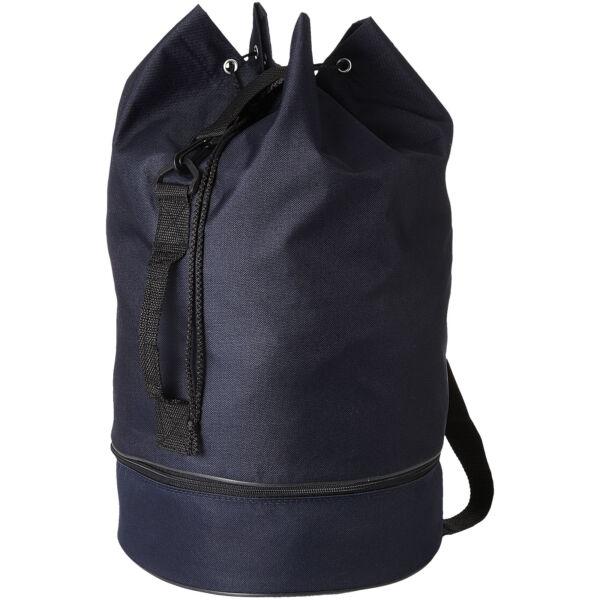 Idaho sailor zippered bottom duffel bag (19549241)