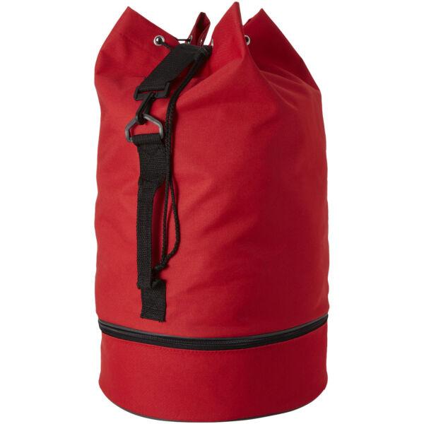 Idaho sailor zippered bottom duffel bag (19549242)