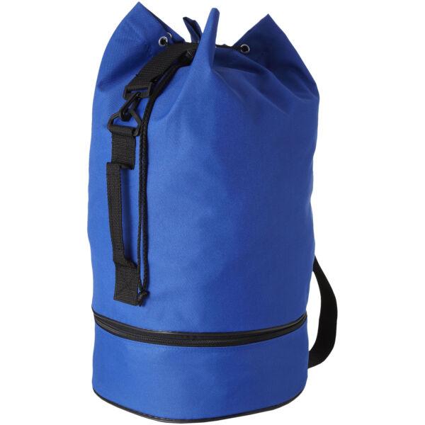 Idaho sailor zippered bottom duffel bag (19549243)