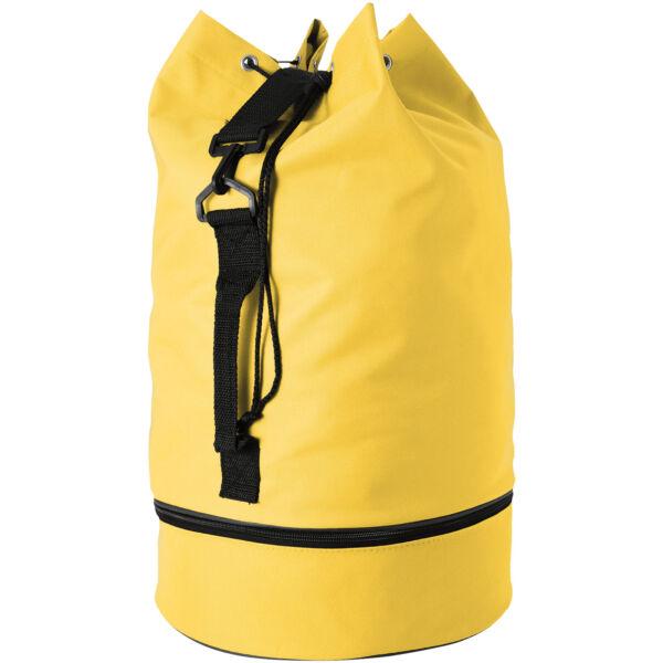 Idaho sailor zippered bottom duffel bag (19549244)