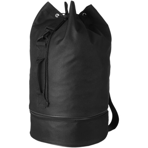 Idaho sailor zippered bottom duffel bag (19549245)