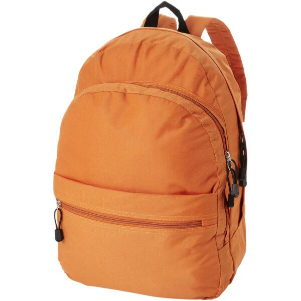 Trend 4-compartment backpack (19549654)