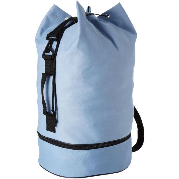 Idaho sailor zippered bottom duffel bag (19549974)