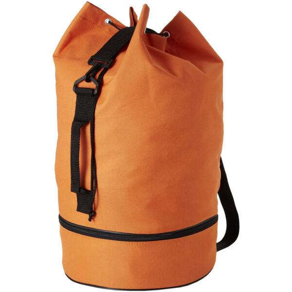 Idaho sailor zippered bottom duffel bag (19549975)