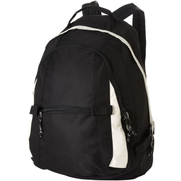 Colorado covered zipper backpack (19549979)