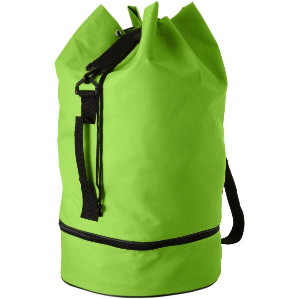 Idaho sailor zippered bottom duffel bag (19550155)