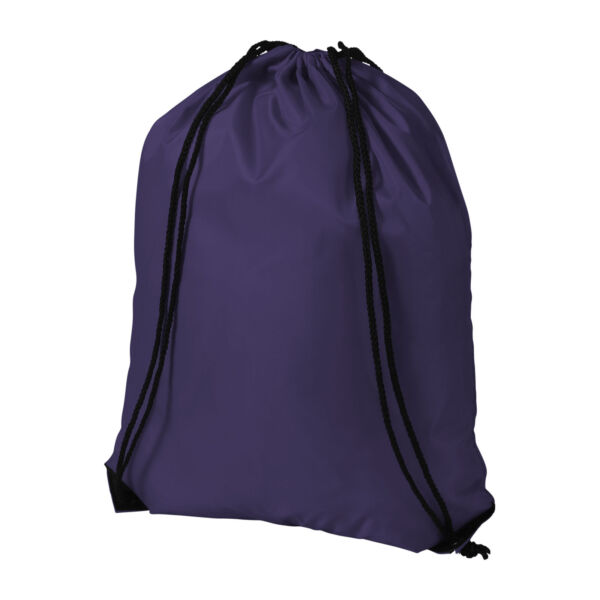 Oriole premium drawstring backpack (19550171)