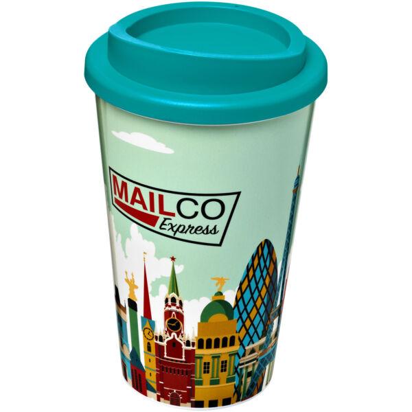 Brite-Americano® 350 ml insulated tumbler (21000305)