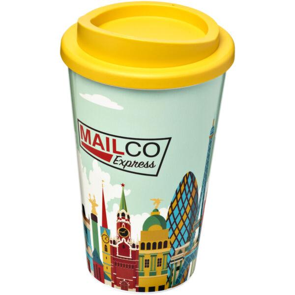 Brite-Americano® 350 ml insulated tumbler (21000311)