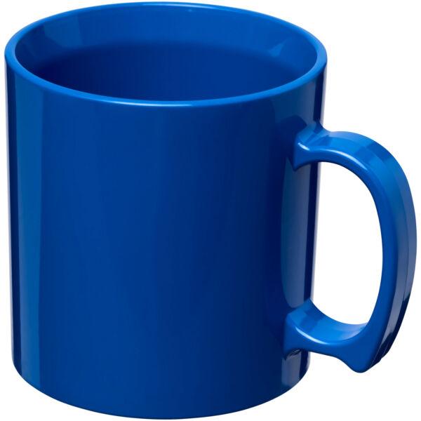 Standard 300 ml plastic mug (21001403)