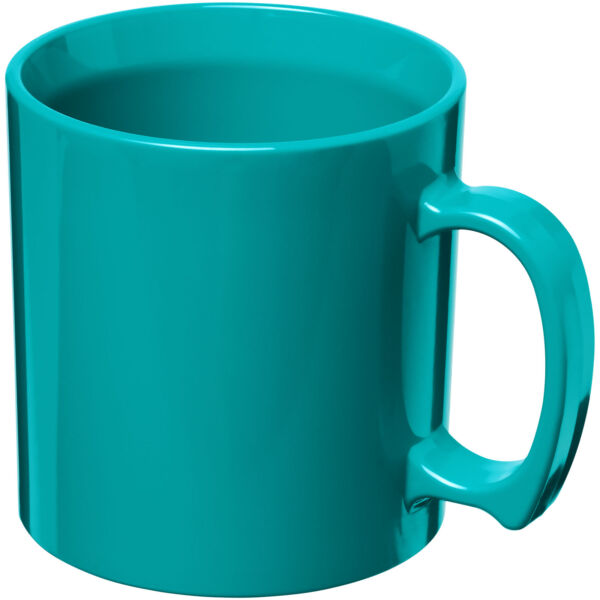 Standard 300 ml plastic mug (21001405)