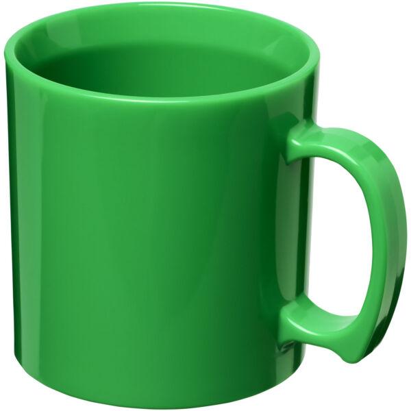 Standard 300 ml plastic mug (21001406)
