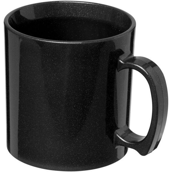 Standard 300 ml plastic mug (21001412)
