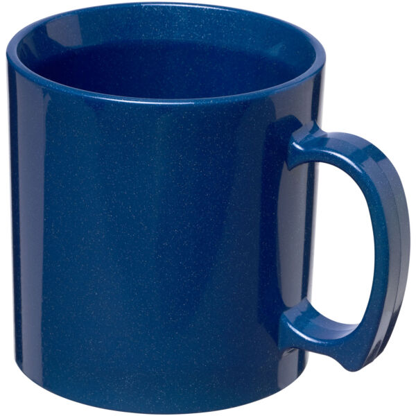 Standard 300 ml plastic mug (21001413)