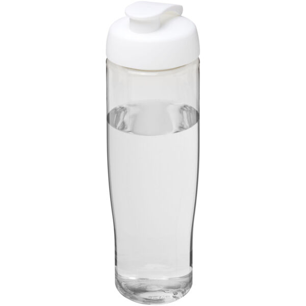 H2O Tempo® 700 ml flip lid sport bottle (21004001)