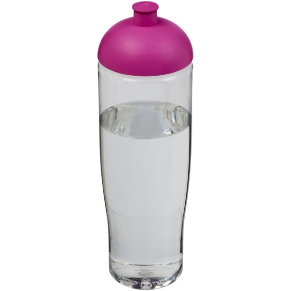 H2O Tempo® 700 ml dome lid sport bottle (21004208)