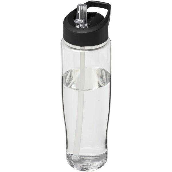 H2O Tempo® 700 ml spout lid sport bottle (21004400)