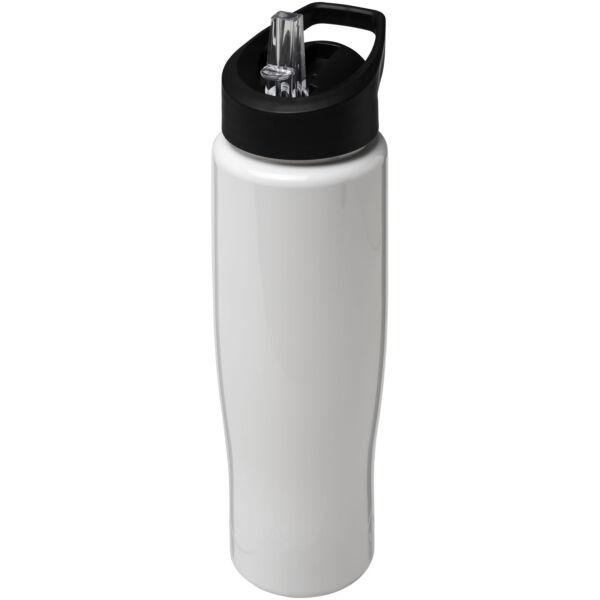 H2O Tempo® 700 ml spout lid sport bottle (21004402)