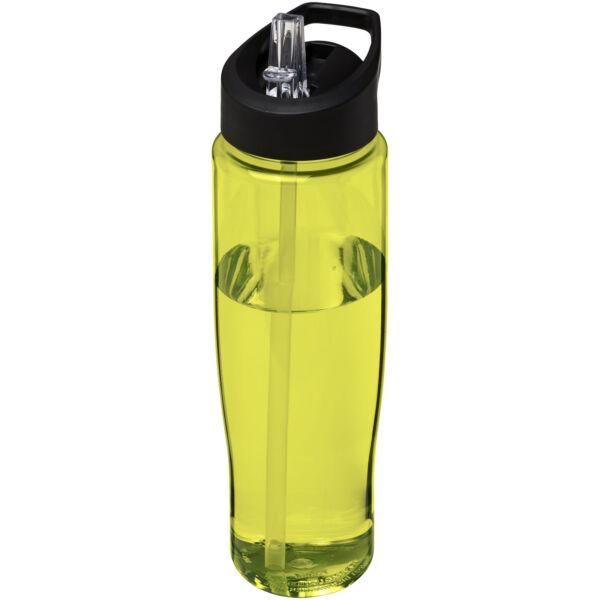 H2O Tempo® 700 ml spout lid sport bottle (21004404)