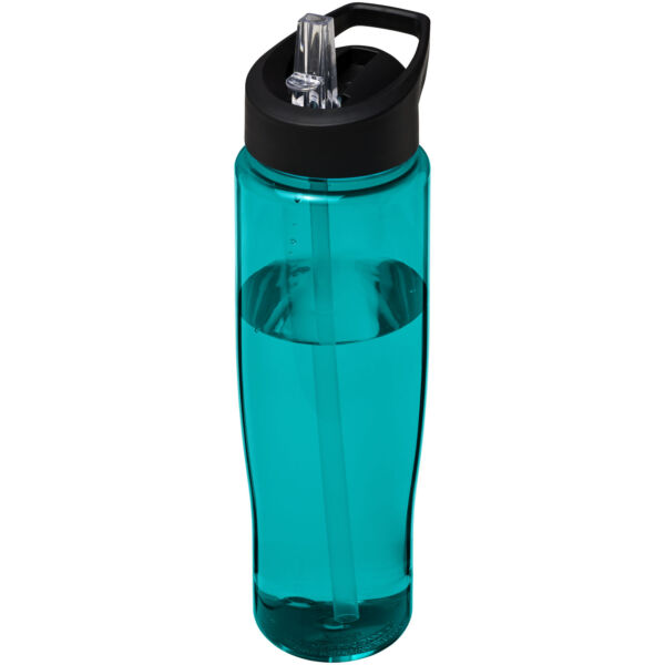 H2O Tempo® 700 ml spout lid sport bottle (21004405)