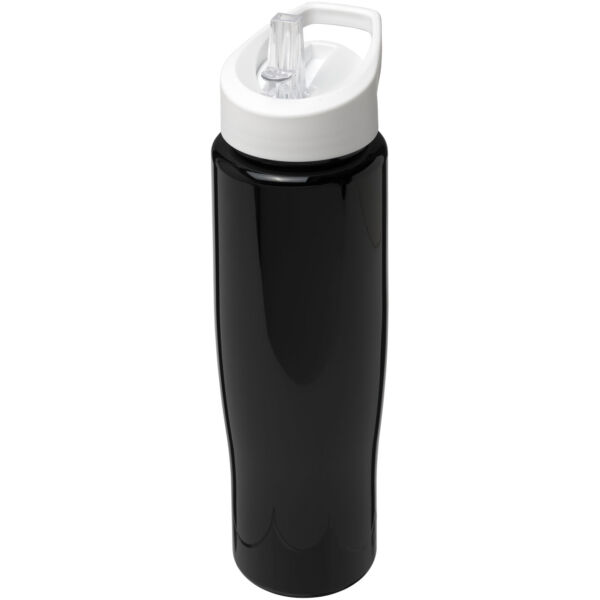 H2O Tempo® 700 ml spout lid sport bottle (21004409)