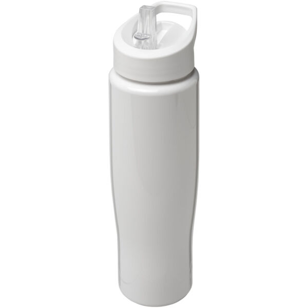 H2O Tempo® 700 ml spout lid sport bottle (21004410)