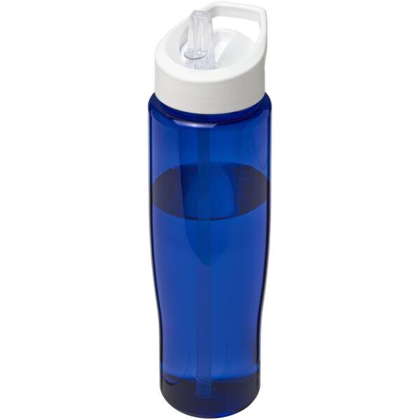H2O Tempo® 700 ml spout lid sport bottle (21004411)