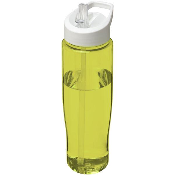 H2O Tempo® 700 ml spout lid sport bottle (21004412)