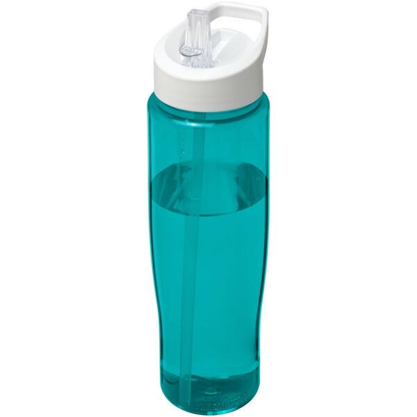 H2O Tempo® 700 ml spout lid sport bottle (21004413)