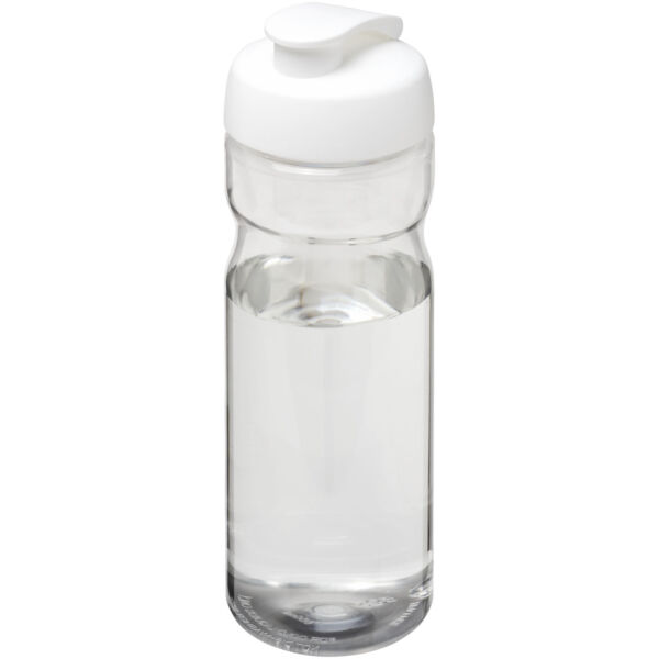 H2O Base® 650 ml flip lid sport bottle (21004501)