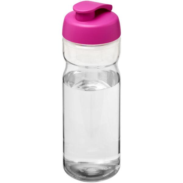 H2O Base® 650 ml flip lid sport bottle (21004508)