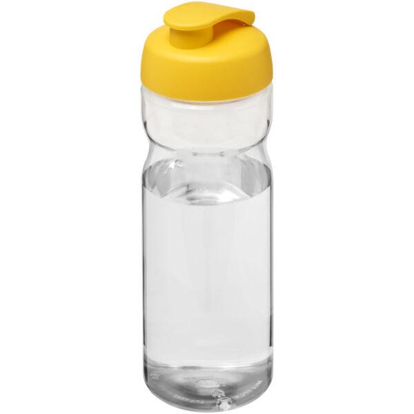 H2O Base® 650 ml flip lid sport bottle (21004510)