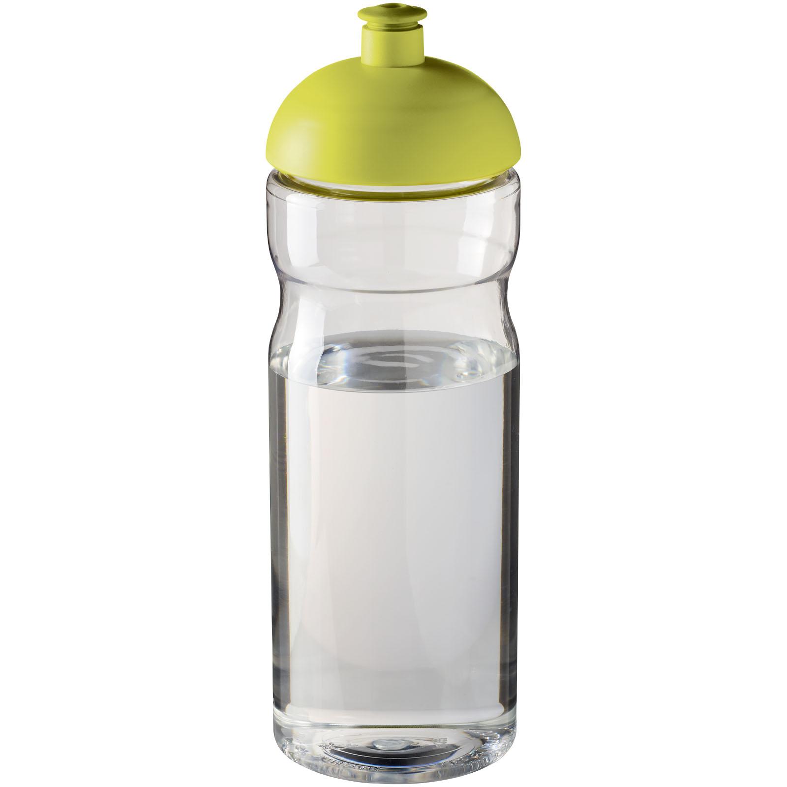 Custom squeeze bottles