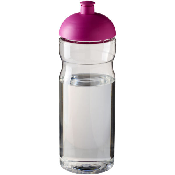 H2O Base® 650 ml dome lid sport bottle (21004708)