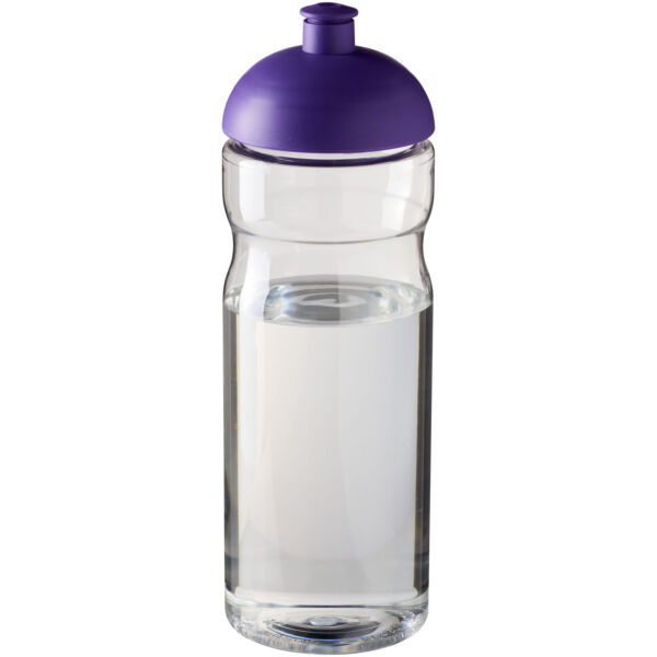 H2O Base® 650 ml dome lid sport bottle (21004709)
