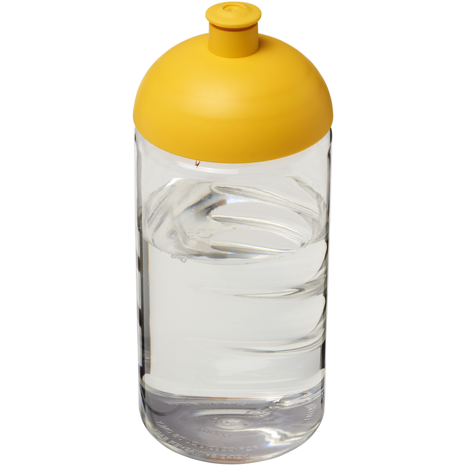 Plastic water bottle mockups
