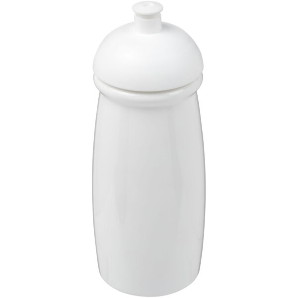 H2O Pulse® 600 ml dome lid sport bottle (21005601)